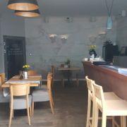 Raumdesign-Beleuchtung-Hotelrestaurant