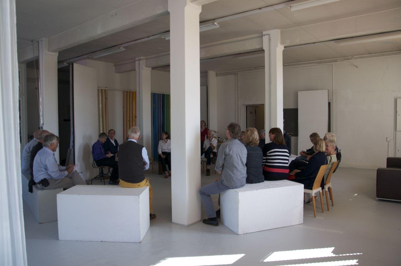 Offene Ateliers 2019/Friedrich Ebert Stiftung