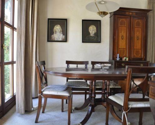 Gesamtkonzept - Stucco Lustro - Salon