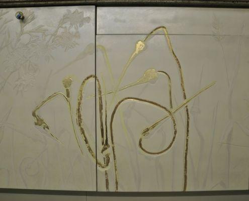 Kunstwerk - Kuechenfronten - Abstrakt
