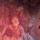 Musikband - Wandbild - Fresk