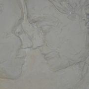 Basrelief - Portraet - Tanzpaar
