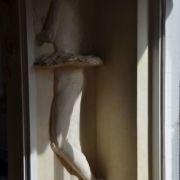 Wandrelief - Ballerina - Zwei Raeume