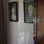 Wandbehandlung - Glattflaeche - Naturprodukt