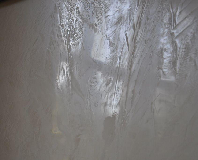 Stucco Lustro - Spiegeleffekt - Lichtspiegelung