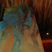 Deckenmalerei - Wandbehandlung - Meereswelt