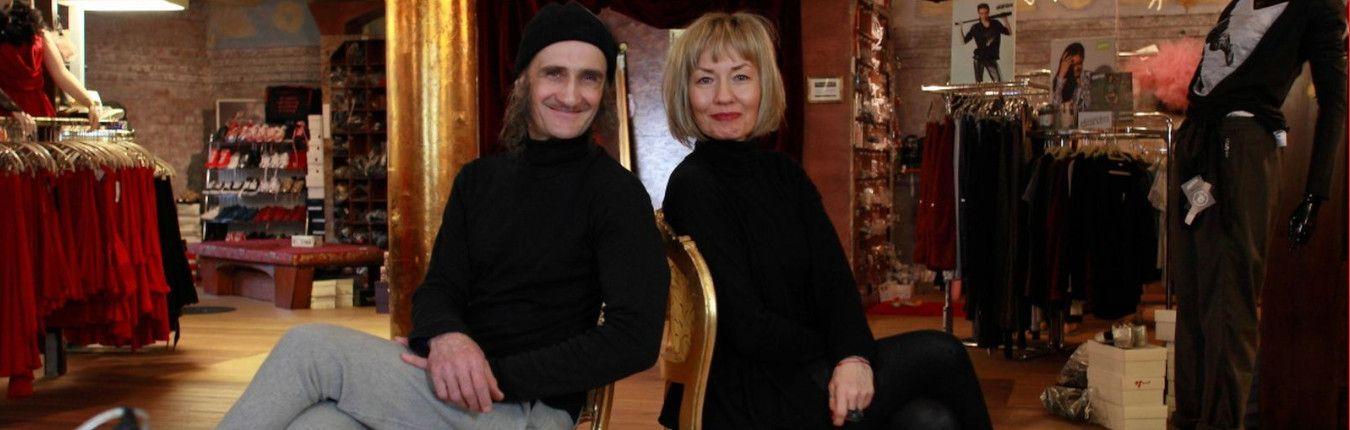 Fototermin/Tomasz und Beata/Dance Affairs
